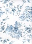 Ami Charming Prints Wallpaper Laure 2657-22219 By A Street Prints For Brewster Fine Decor
